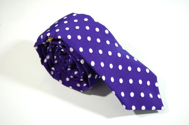 blu pois_cravatta