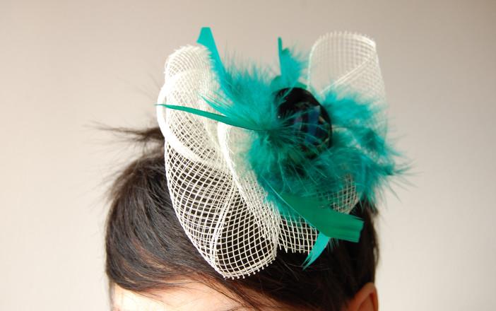 cappellino all'inglese smeraldo